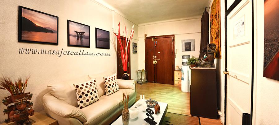 centro de masajes eróticos en Madrid